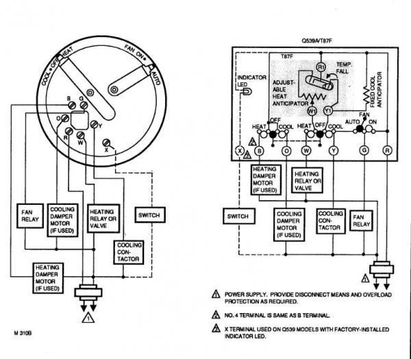 ST_0960] Wiring Diagram Honeywell Dpdt Schematic WiringExpe Kumb Isra Mohammedshrine Librar Wiring 101