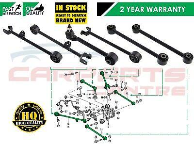 Cool For Honda Accord Rear Right Lower Track Control Suspension Wishbone Wiring Cloud Rdonaheevemohammedshrineorg