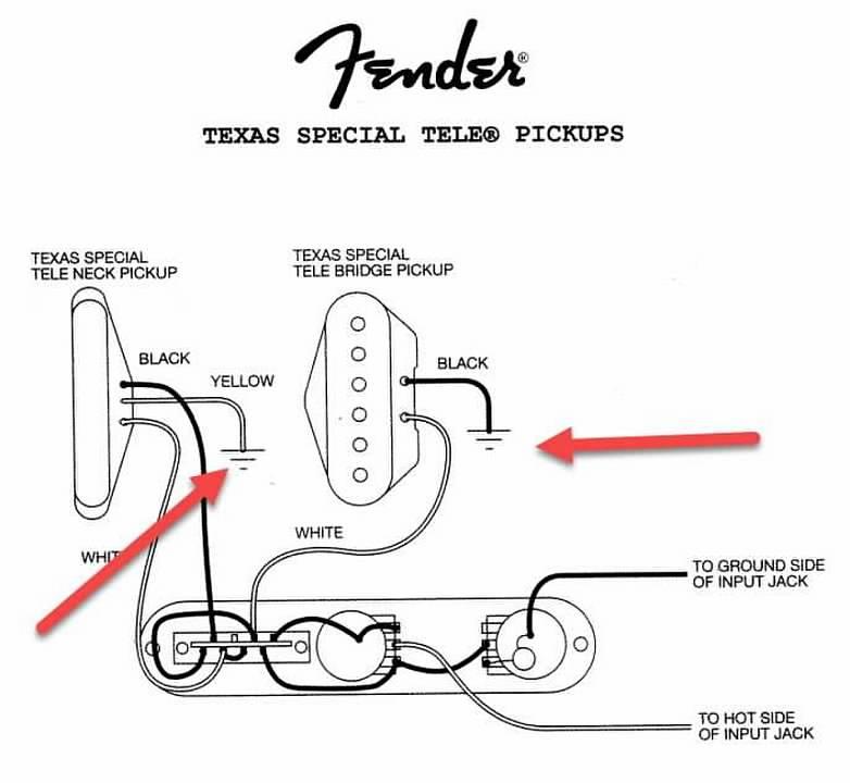 Mv 6784 Tele Texas Special Wiring Diagram Wiring Diagram