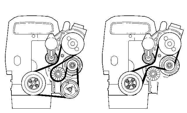 Rv 4969 Also 2004 Volvo Xc90 Serpentine Belt Diagram On 98 S70 Engine Diagram Download Diagram