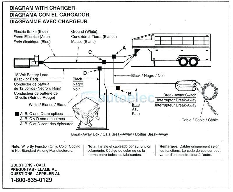 Cz 2576 Wiring Brakes Breakaway Switch Fiberglass Rv Free Diagram