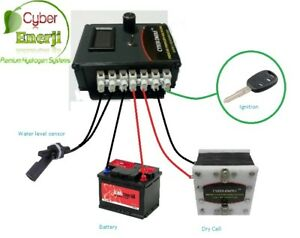 Super Ccpwm Constant Current Controller For Hho System 20A Ebay Wiring Cloud Lukepaidewilluminateatxorg