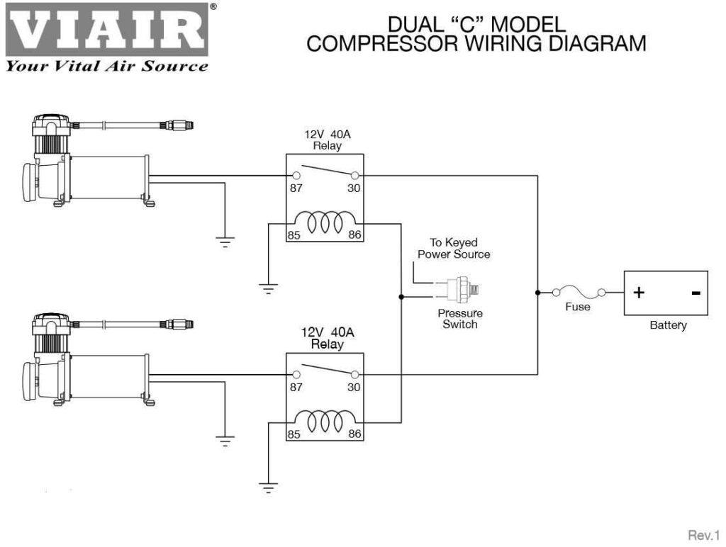 OA_8686] Dual Compressor Wiring Diagram Schematic WiringBarep Lite Cajos Mohammedshrine Librar Wiring 101
