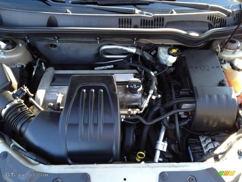 2005 Chevy Cobalt Engine Wiring Diagram