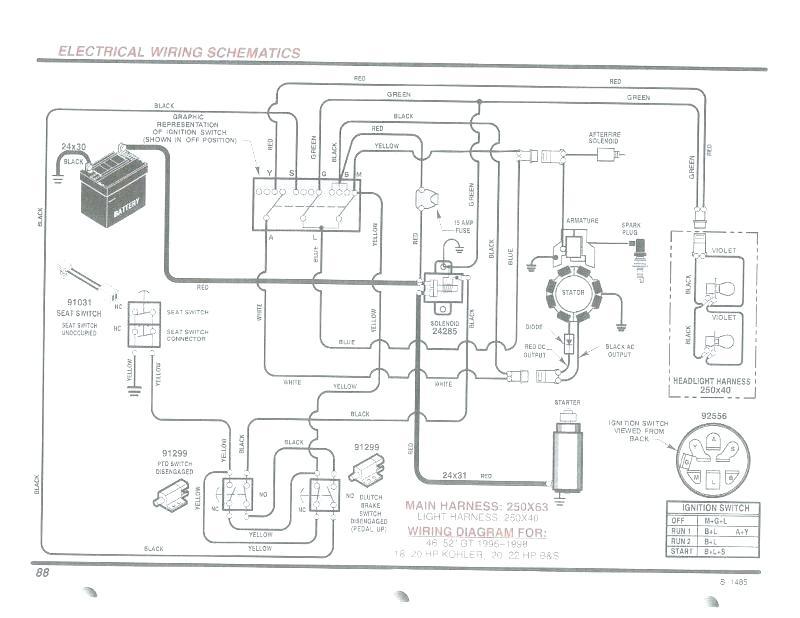 Gv 5558  Faq Engine Schematic Wiring Diagram Briggs