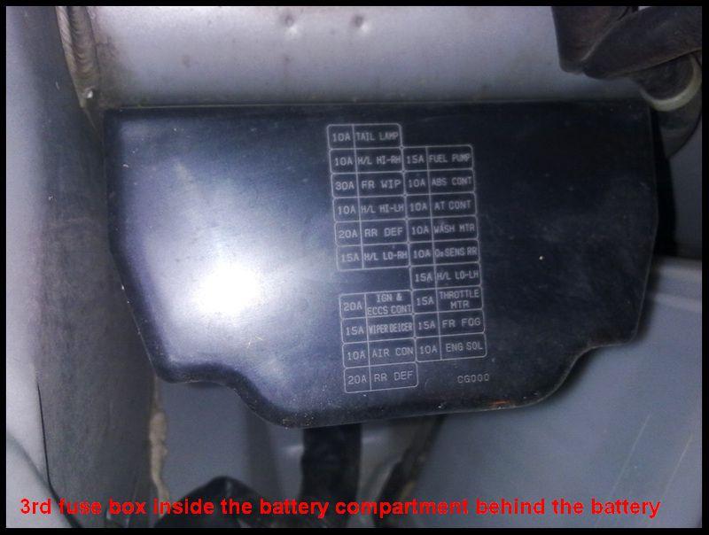 NF_0750] 2005 Infiniti Fx35 Fuse Box Schematic Wiring   2005 Infiniti Fx35 Fuse Box      Hapolo Phae Mohammedshrine Librar Wiring 101