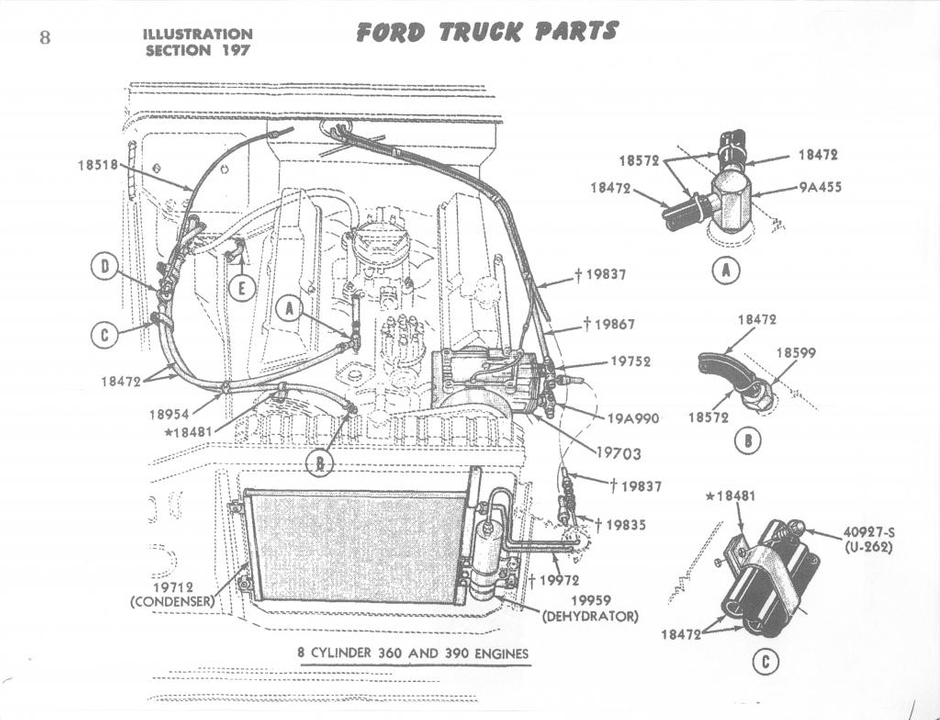 [AX_6004] 2002 Ford Expedition Heater Hose Diagram On F350 Heater Hose Diagram Schematic Wiring
