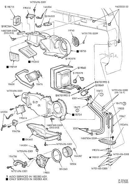 Lm 9795  2002 Ford Expedition Heater Hose Diagram On F350 Heater Hose Diagram Download Diagram