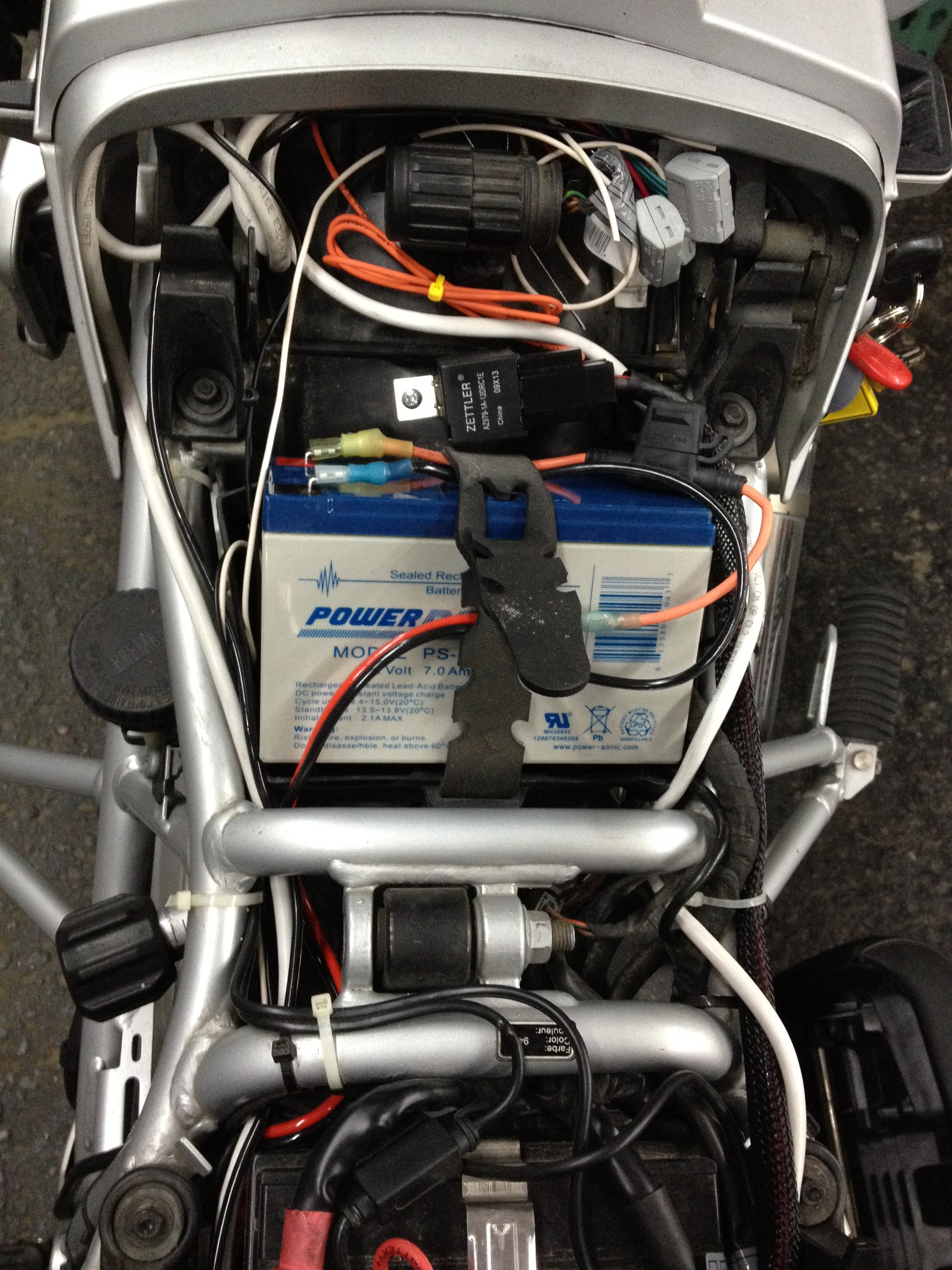 TE_1459] Bmw Gs 800 Fuse Box Free Diagram   Bmw Gs 1200 Fuse Box Location      Oxyt Unec Wned Inrebe Mohammedshrine Librar Wiring 101
