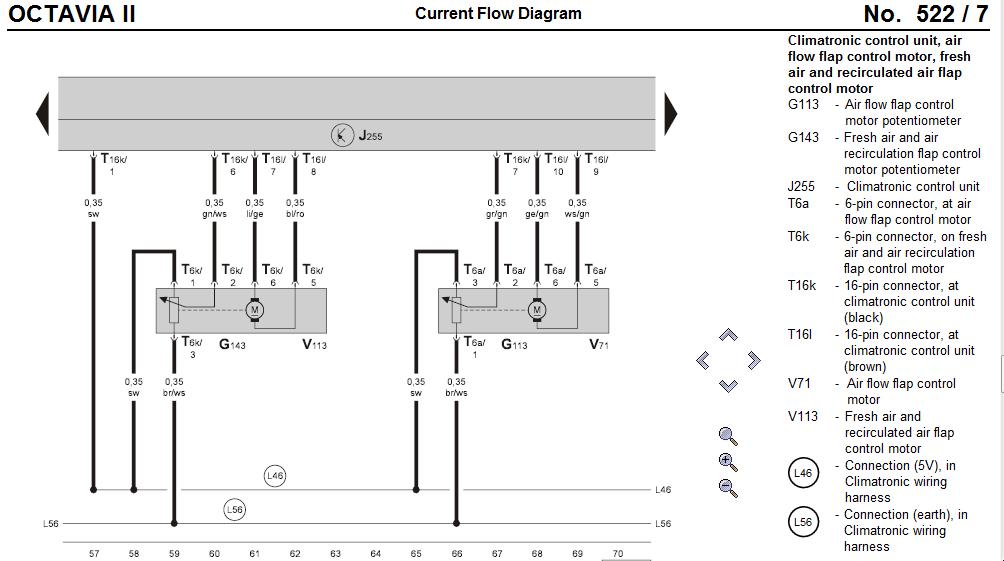 FR_5120] Skoda Climatronic Wiring Diagram Schematic WiringHicag Bios Eumqu Pical Vira Mohammedshrine Librar Wiring 101