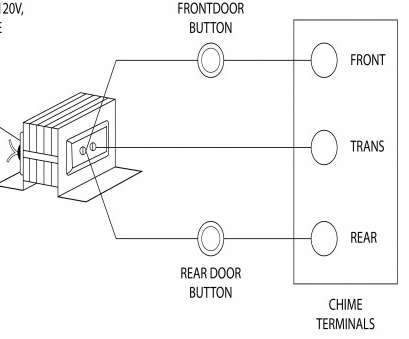 Gg 4118 Wire Diagram For A Doorbell Wiring Diagram