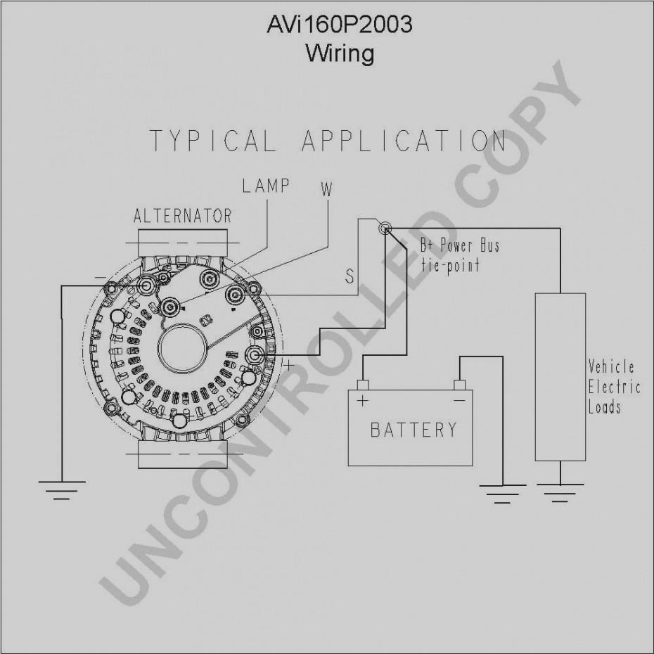 Bosch Alternator Wiring Diagram Pdf - Wiring Diagram and ...