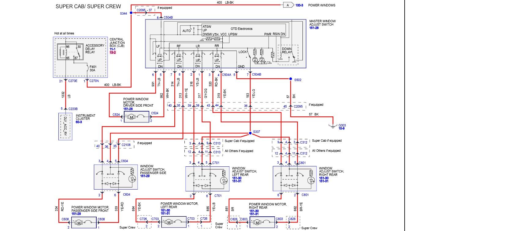 Magnificent 2004 F150 Wiring Diagram Wiring Diagram Floraoflangkawi Org Wiring Cloud Xortanetembamohammedshrineorg