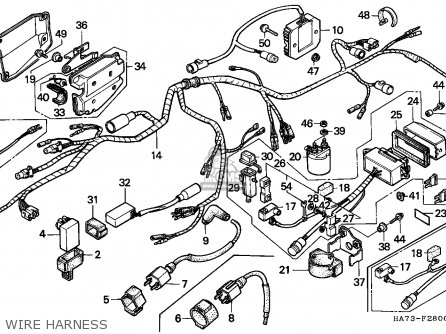 2001 honda trx 350 wiring diagram on 9974  honda trx 350 rancher manual schematic wiring  on 9974  honda trx 350 rancher manual