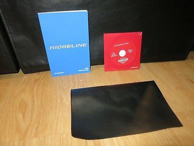 Prime 2018 Honda Ridgeline Owners Manual Set Case Navigation All Wiring Cloud Gufailluminateatxorg