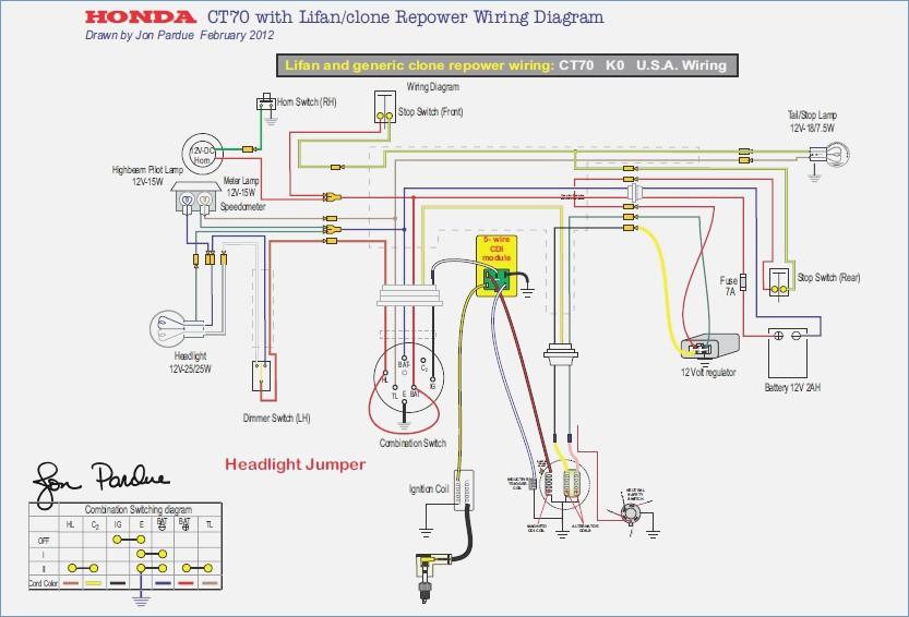 1971 Honda Ct70 Wiring Diagram Images Wiring Diagram Productive Productive Zaafran It