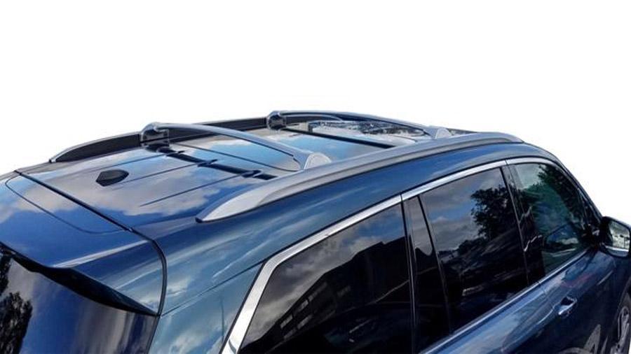 BRIGHTLINES 2009-2015 Honda Pilot Cross Bar Roof Rack OE Style /…