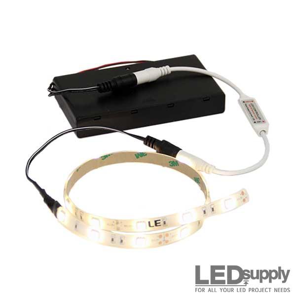 Stupendous Battery Operated Led Light Strip Wiring Cloud Counpengheilarigresichrocarnosporgarnagrebsunhorelemohammedshrineorg