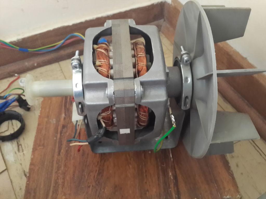 Incredible Wiring Clothes Dryer Tumble Dryer Motor 3 Steps Wiring Cloud Ittabisraaidewilluminateatxorg