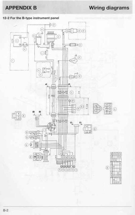 yanmar ignition wiring diagram 850 yanmar wiring diagram wiring diagram e6  850 yanmar wiring diagram wiring