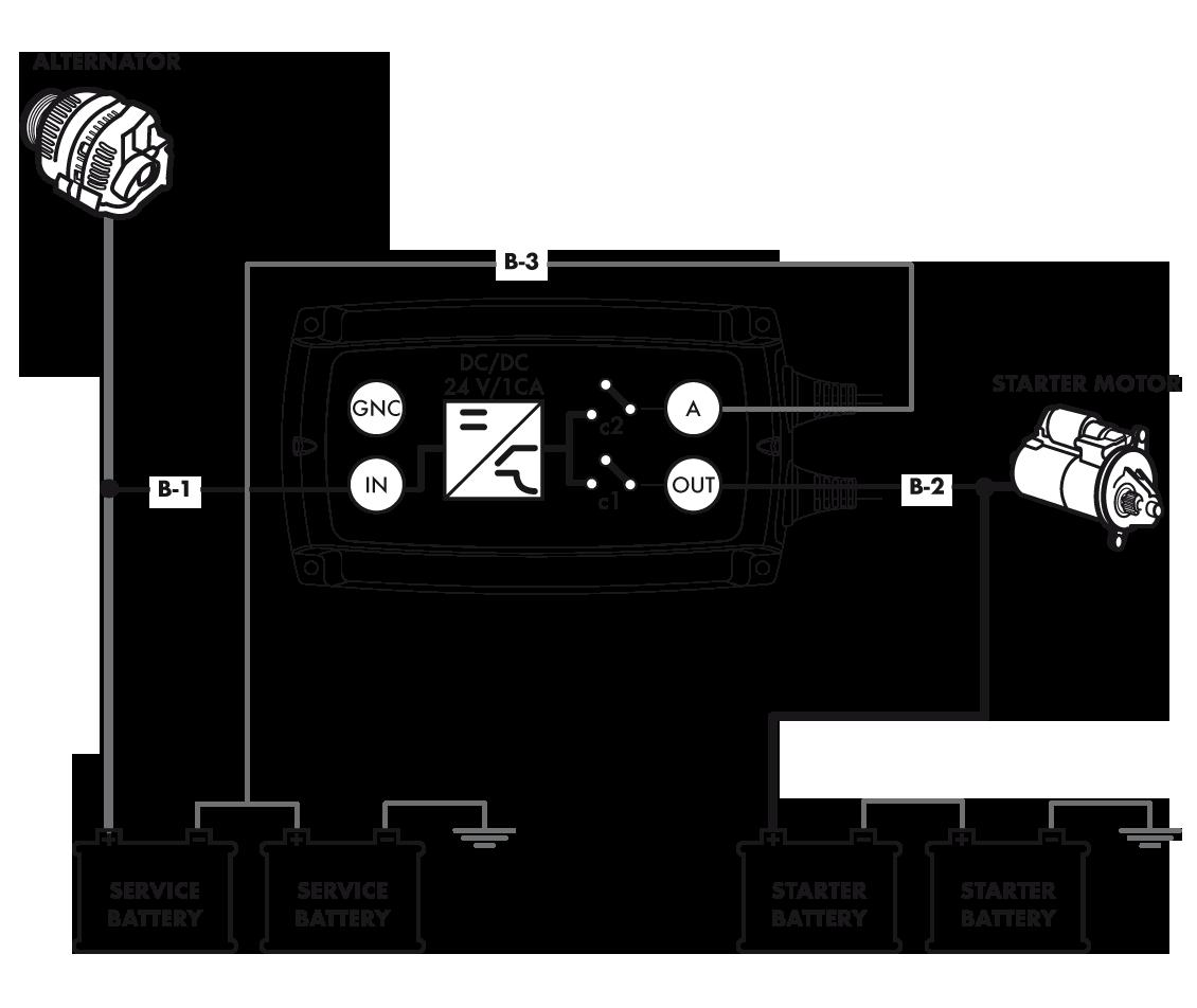 Kr 0335 Battery Separator Wiring Diagram Wiring Diagram