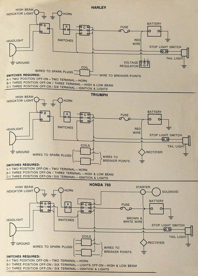 A Wiring Diagram For 83 Shovelhead - 2001 Ford Ranger Ac Wiring Diagram -  jeepe-jimny.tukune.jeanjaures37.frWiring Diagram Resource