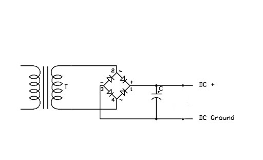 simple power supply diagram fx 7710  transformer transformer wiring diagrams power supply  transformer transformer wiring diagrams
