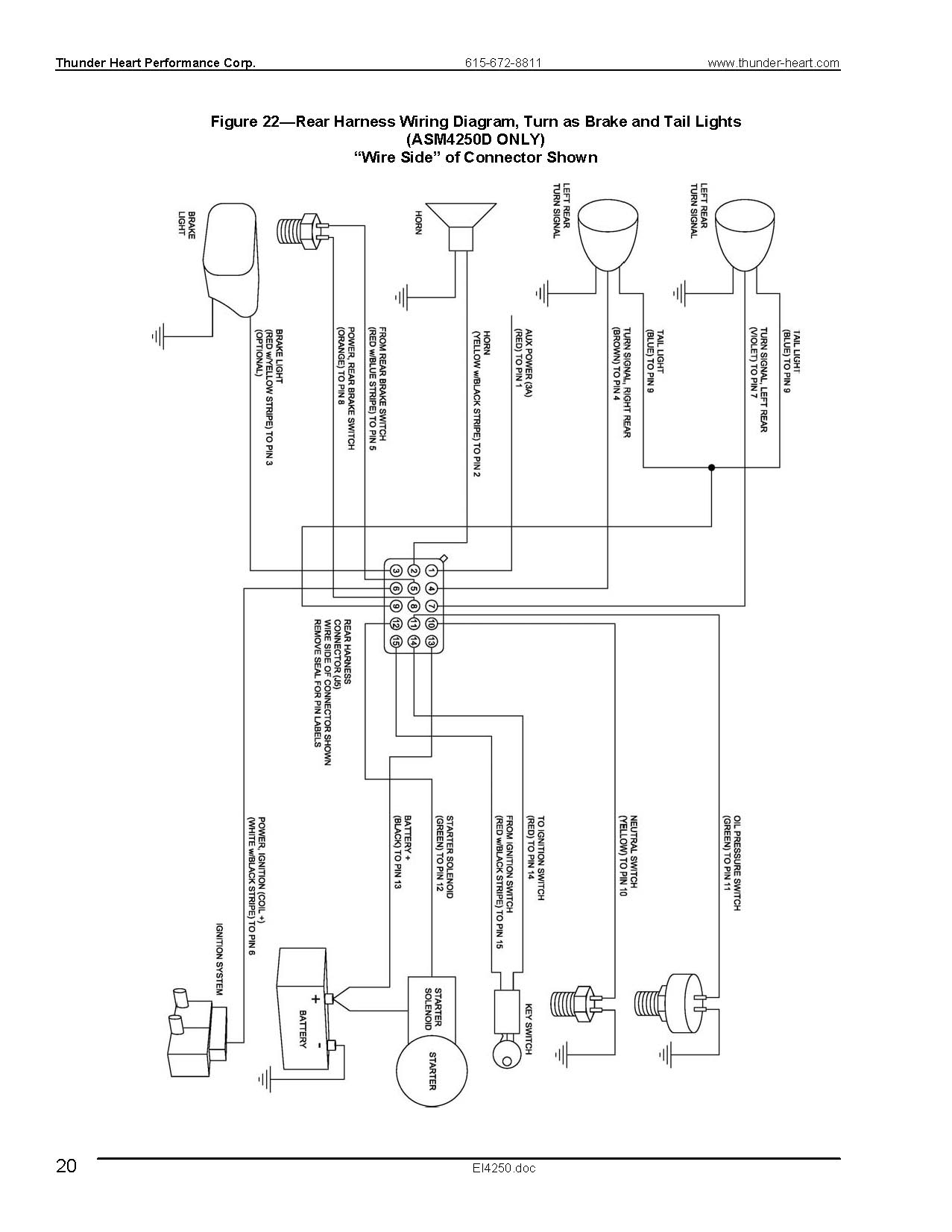 BE_3264] Wiring Diagram For 1997 Softail Free Diagram