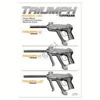 Peachy Tippmann 98 Custom Pro E Grip Gun Diagram Wiring Cloud Hemtshollocom