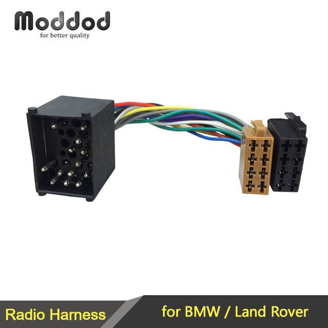 Phenomenal Bmw Wiring Harness Adapter Basic Electronics Wiring Diagram Wiring Cloud Timewinrebemohammedshrineorg