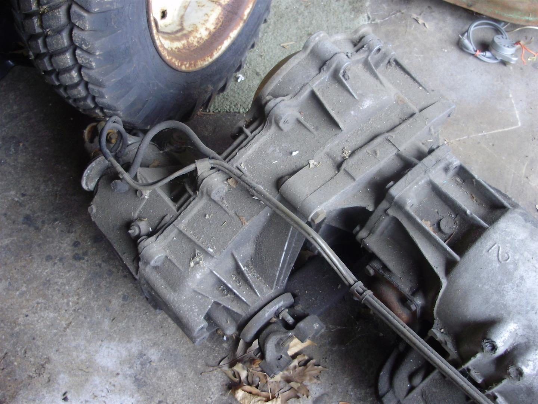 Xl 0734  Quadra Trac Jeep Wrangler Vacuum Diagram Wiring