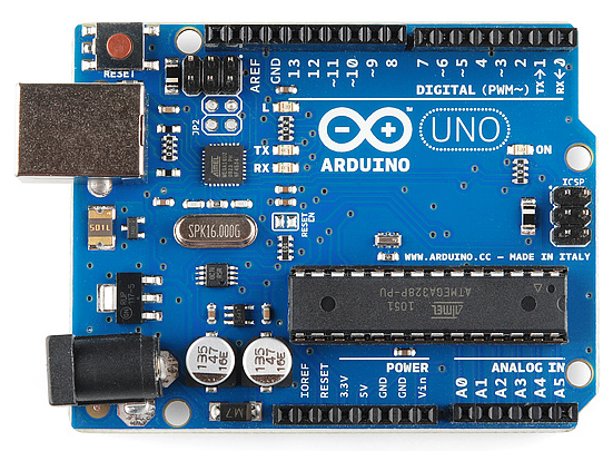 Miraculous What Is An Arduino Learn Sparkfun Com Wiring Cloud Hemtegremohammedshrineorg