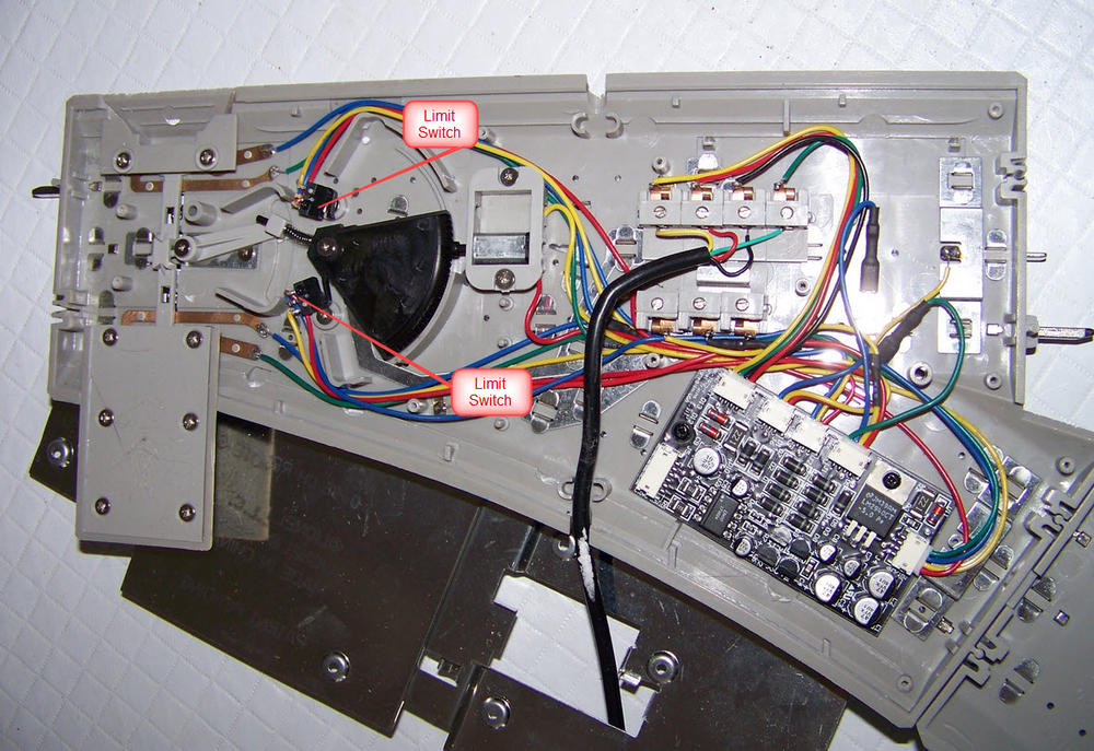 MH_5919] Wiring The Lionel Sc2 To A Fastrack Switch Youtube Free DiagramElinu Tivexi Mohammedshrine Librar Wiring 101