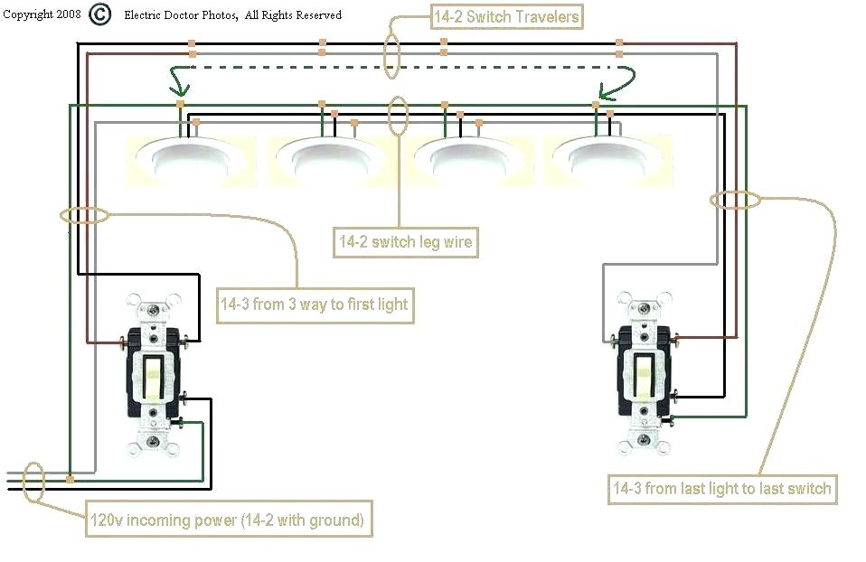 Wiring Diagram As Well Led Recessed