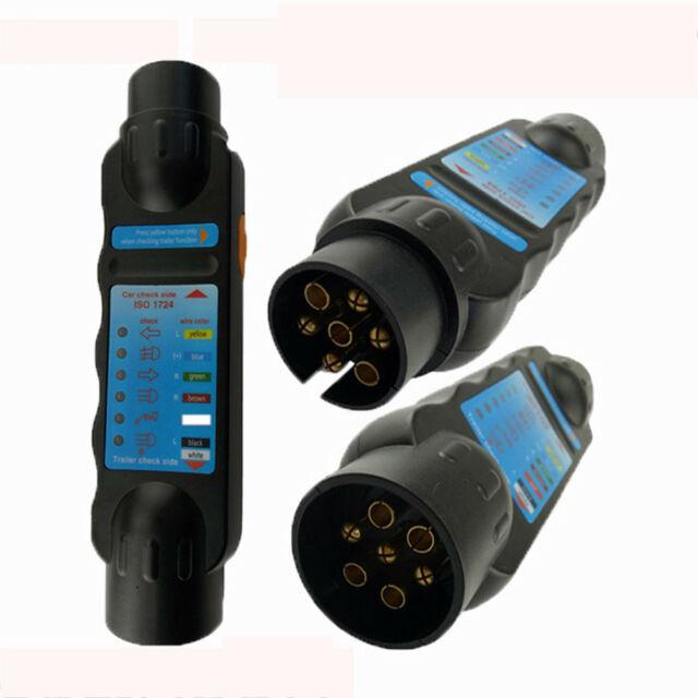 Lf 0849  7 Pin Trailer Light Wiring Diagram Download Diagram