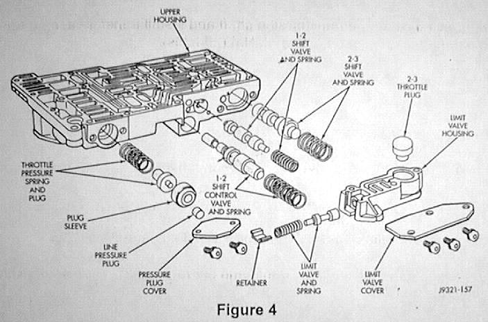 Fw 9485 47re Transmission Diagram 4x4 Free Diagram