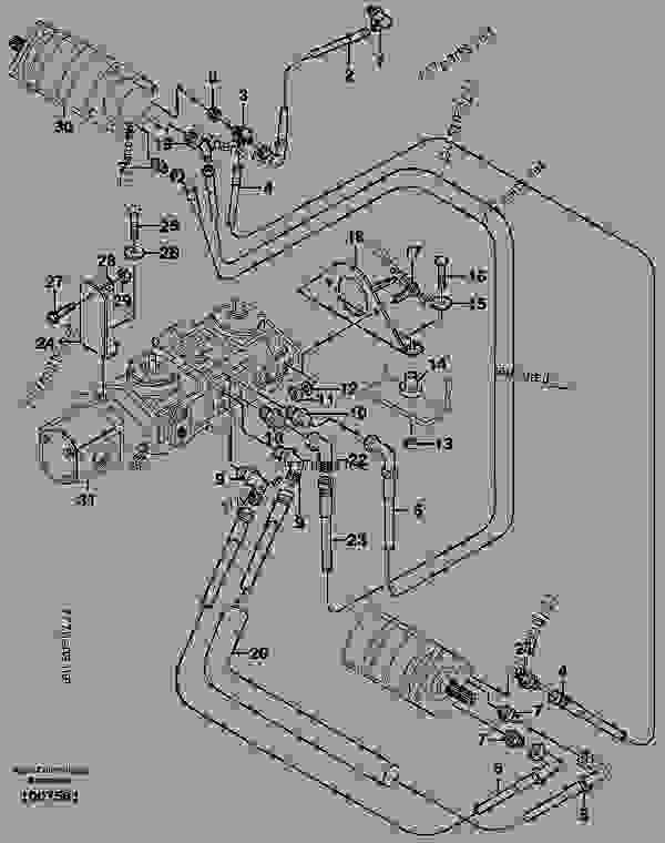 Mustang 940 Skid Steer Wiring Diagram