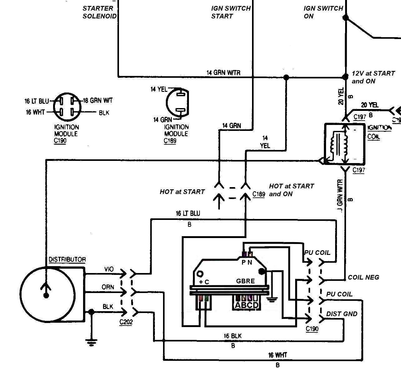 Pleasant Gm Optispark Wiring Diagram Wiring Diagram Wiring Cloud Biosomenaidewilluminateatxorg