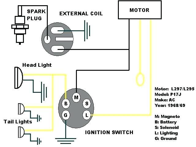 Ra 4546  Ford 302 Coil Diagram Download Diagram