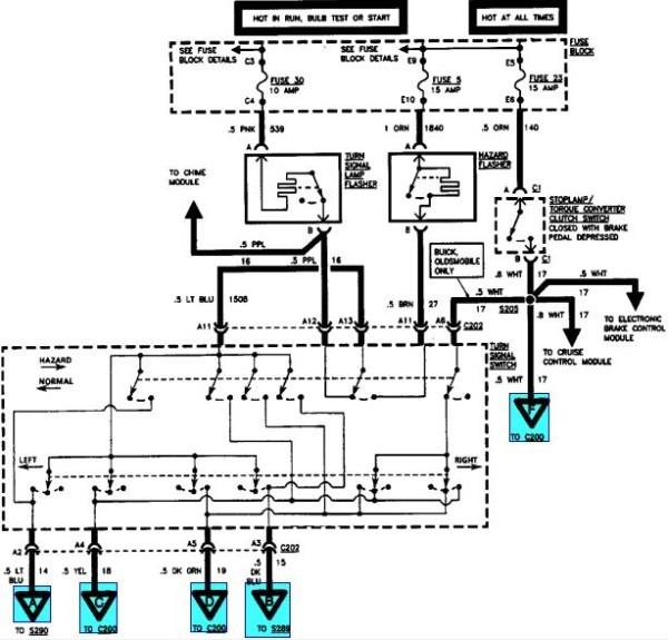 Strange 2000 Buick Wiring Diagram Wiring Diagram Wiring Cloud Hemtshollocom