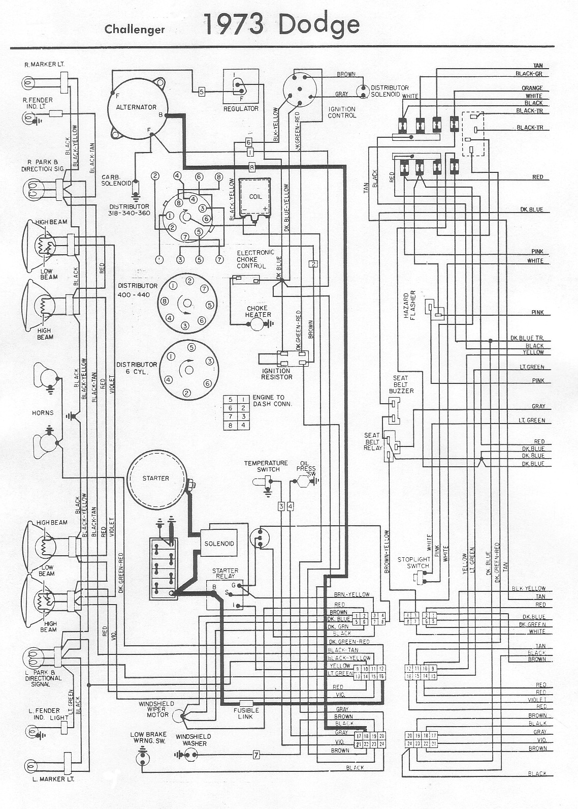 2014 Dodge Challenger Speaker Wiring Diagram Images