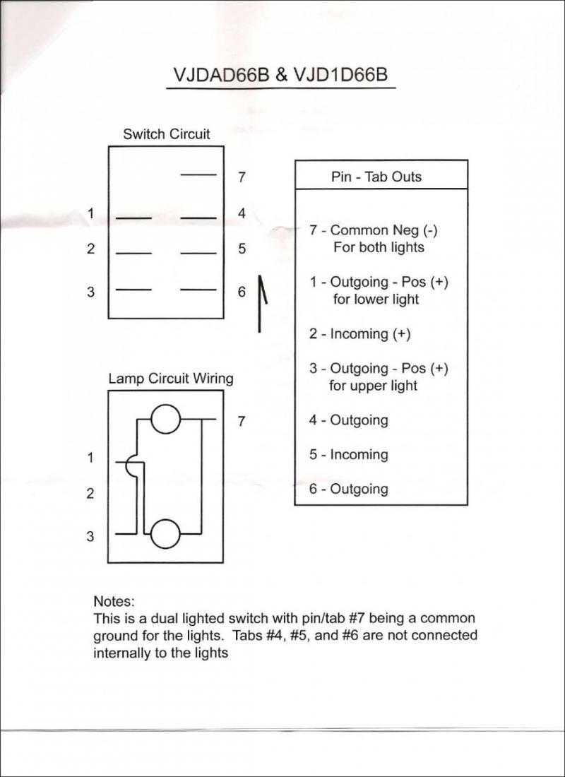 My 1157 Narva Switch Wiring Diagram Schematic Wiring