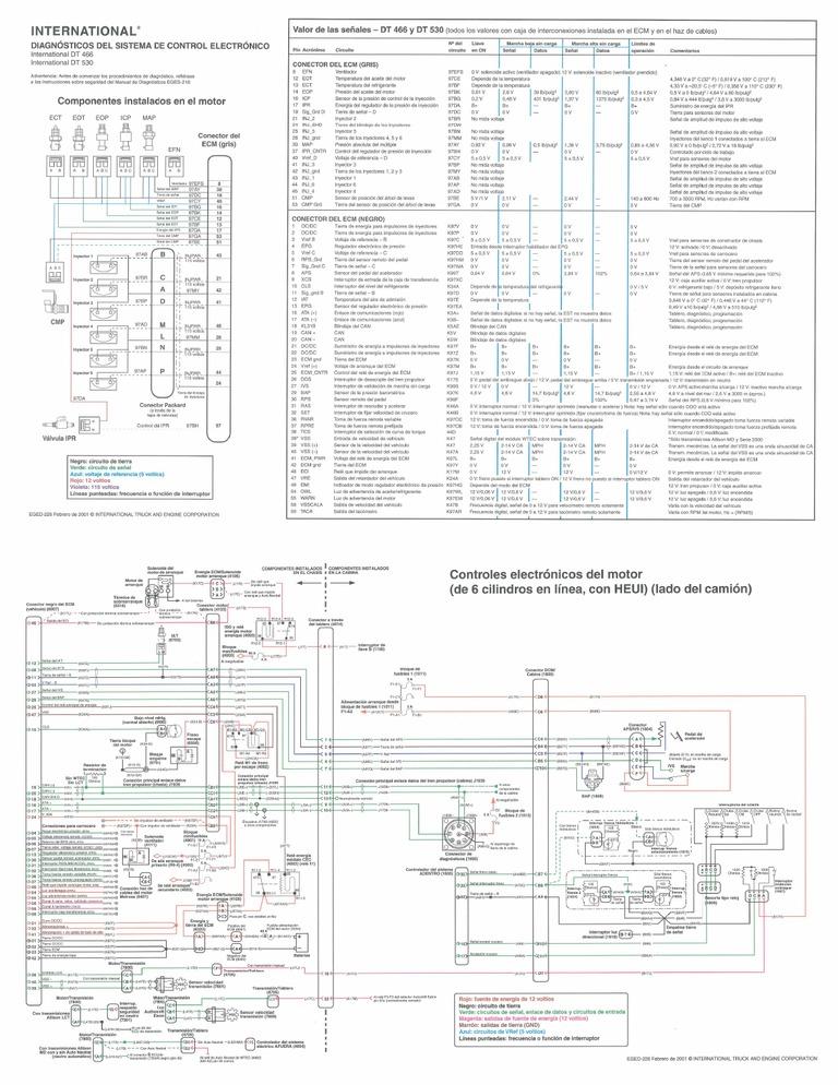 International 4400 Wiring Diagram - Wiring Diagram Leviton 3 Way Switch Are  - hazzard.kebilau.waystar.frWiring Diagram Resource