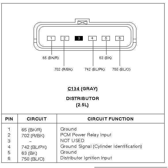 1997 mazda mx6 wiring schematic ys 3058  mazda mx6 distributor wiring diagram wiring diagram  mazda mx6 distributor wiring diagram