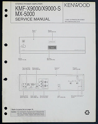 Swell Kenwood Kac 827 Ps200T Original Power Amplifier Service Manual Wiring Cloud Ittabpendurdonanfuldomelitekicepsianuembamohammedshrineorg