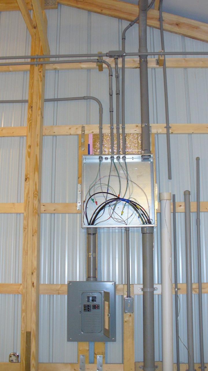 ly_1975] wiring pole barn schematic wiring  leona rele mohammedshrine librar wiring 101