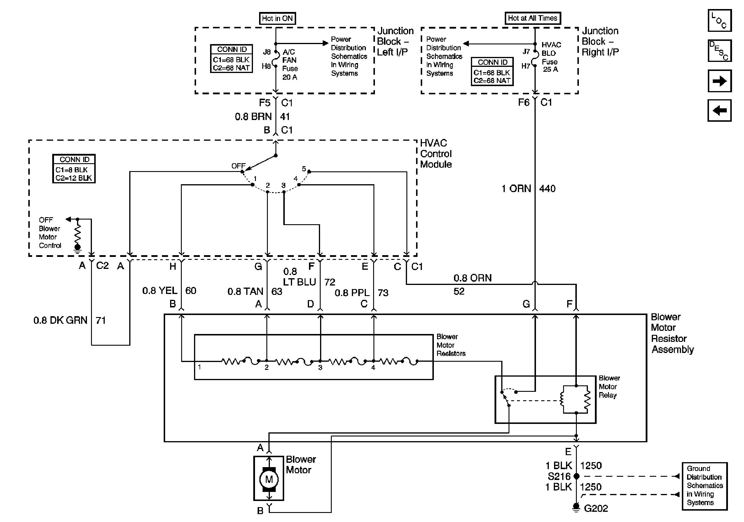 Astounding Gm Blower Motor Wiring Diagram Wiring Diagram Database Wiring Cloud Icalpermsplehendilmohammedshrineorg