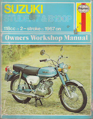 Sensational Suzuki B120 Wiring Diagram Wiring Diagram Third Level Wiring Cloud Intelaidewilluminateatxorg