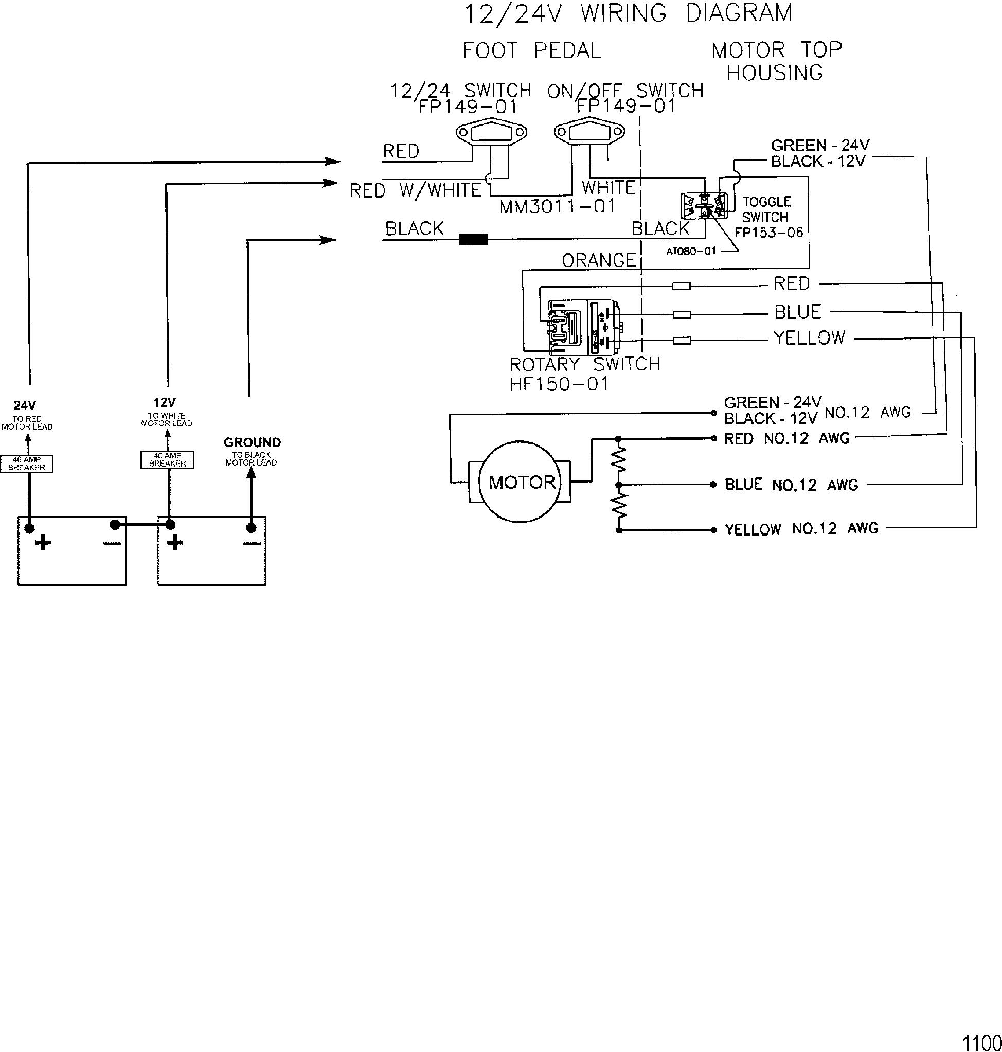 KL_3173] Motorguide 700 Series Motorguide Trolling Motor 1998 Up Wire  Diagram Download DiagramFrag Sequ Aidew Illuminateatx Librar Wiring 101