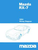 Terrific Mazda Rx 7 Reference Materials Wiring Cloud Licukosporaidewilluminateatxorg